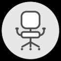 Furniture & Furniture Parts